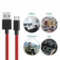 Fast charger USB3.1 Type C Cable for Samsung Galaxy Note8 S8 S9 9
