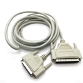DB25 Male to Female  Communication Extension Cable