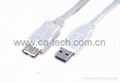 USB2.0 AM TO AF Extension Cable