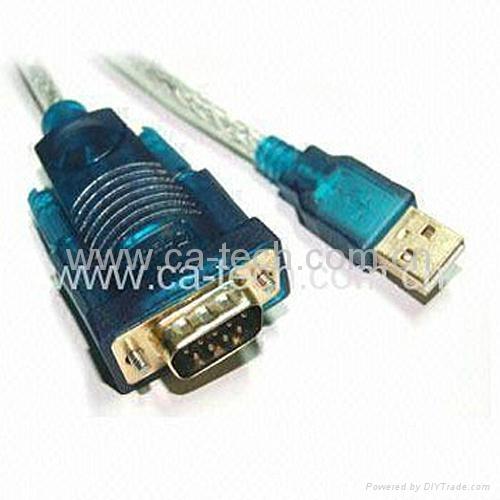 USB 串口线 1