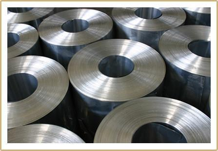 Aluminium Coil /Sheet for Wine Cap 4