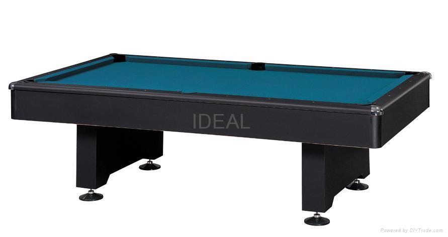 美式家用台球桌 1