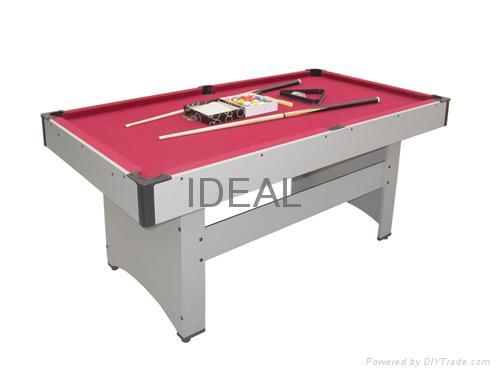 美式家用台球桌 2