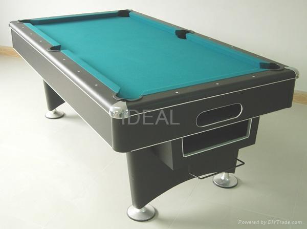 美式家用台球桌 3