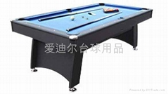 selling house pool table