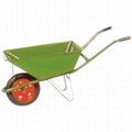 WB5201 Wheel Barrow for Construction