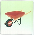 WB4400 Wheel Barrow for Garden