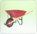 WB5400 Wheel Barrow for Garden 1