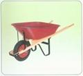 WB5400 Wheel Barrow for Garden
