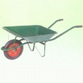 WB4100 Wheel Barrow for Construction