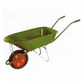 WB5207 Wheel Barrow for Construction