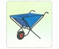 WB0400 Wheel Barrow for Garden 1