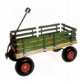 TC0801 Kid's Wagon