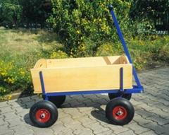 TC0802 Kid's Wagon