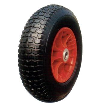 PW1607 Pneumatic Wheel