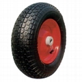PW1401 Pneumatic Wheel