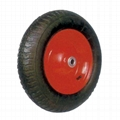 PW1404 Pneumatic Wheel
