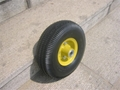 PW1001-2 Pneumatic Wheel