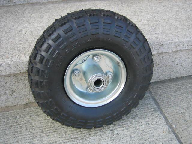 PW1003 Pneumatic Wheel