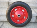 PW1304 Pneumatic Wheel