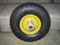 PW1002 Pneumatic Wheel
