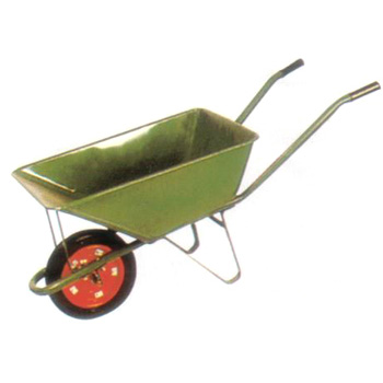 WB5200 Wheel Barrow for Construction