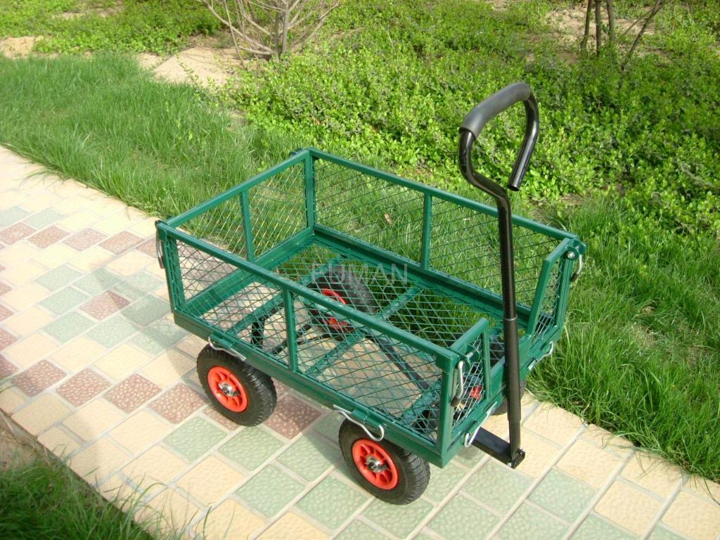 GC1814 Garden Cart 1