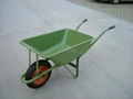 WB2203 Wheel Barrow for Construction and Garden