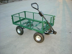 GC1813 花园工具车