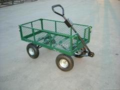 GC1813 花園工具車