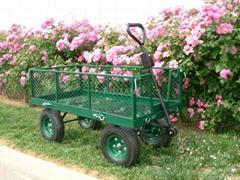 GC1810 花園工具車