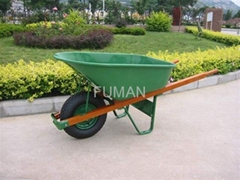 WB6601 Wheel Barrow for Garden