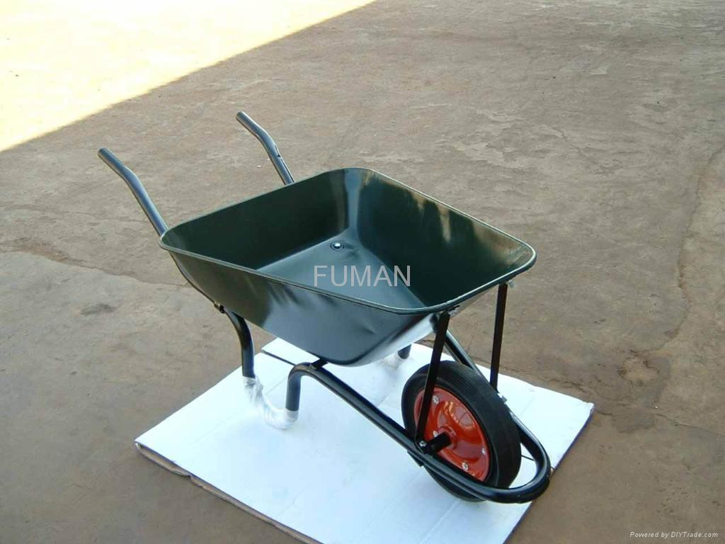 WB5209 Wheel Barrow for Construction 1
