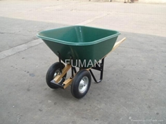 WB9600 Wheel Barrow for Garden