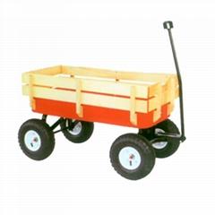 TC0804 Kid's Wagon