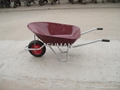 WB9001 Wheel Barrow for Construction and Garden 4