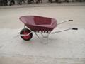 WB9001 Wheel Barrow for Construction and Garden 4