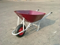 WB9001 Wheel Barrow for Construction and Garden