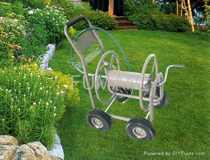 HR1850A Hose Reel Cart