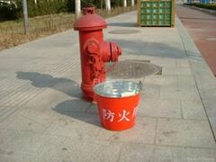 FB001 Fire Bucket