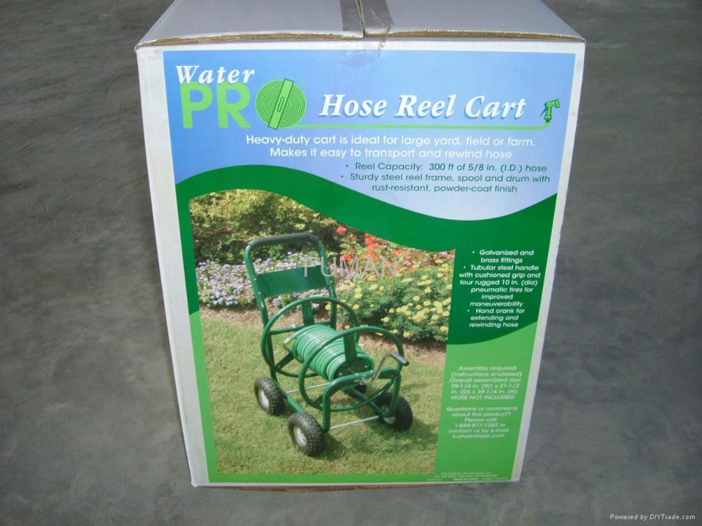 HR1880 Hose Reel Cart 4