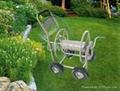 HR1881 Hose Reel Cart 3