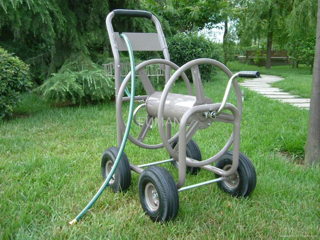 HR1850A Hose Reel Cart 3