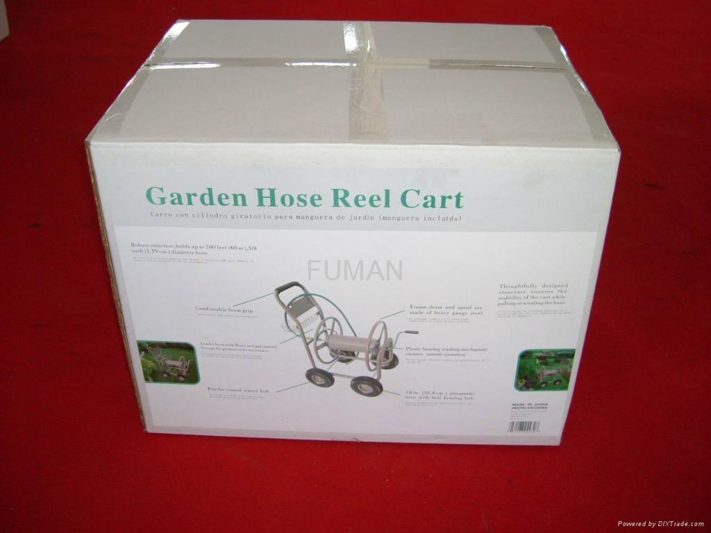 HR1850A Hose Reel Cart 4
