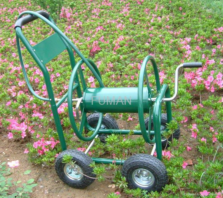 HR1880A Hose Reel Cart 4