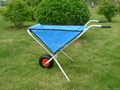 WB0401 Wheel Barrow for Garden
