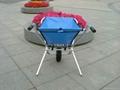 WB0401 Wheel Barrow for Garden 2