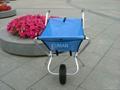 WB0401 Wheel Barrow for Garden 3