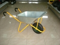 WB6404HT Wheel Barrow for Construction and Garden