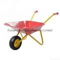 WB0102 Wheel Barrow for Kids